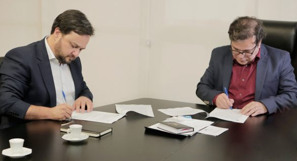 TJAL e Equatorial firmam parceria