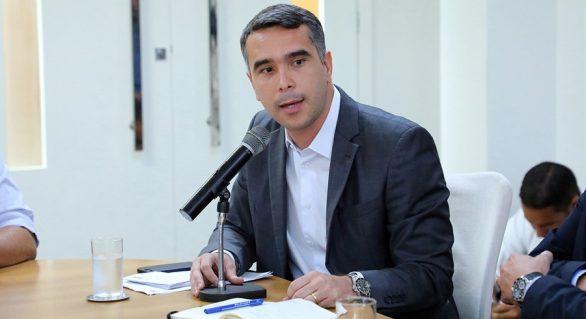 Rafael Brito sofre pressões internas do PDT