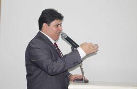 Vereador Eduardo Tenório denuncia manipulação em eleição da Uveal