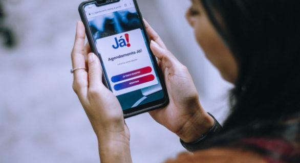 Está disponível agendamento para emissão de Carteira de Identidade no Já! Centro