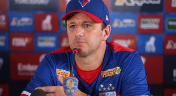 Rogério Ceni aceita proposta do Cruzeiro e deixa o Fortaleza