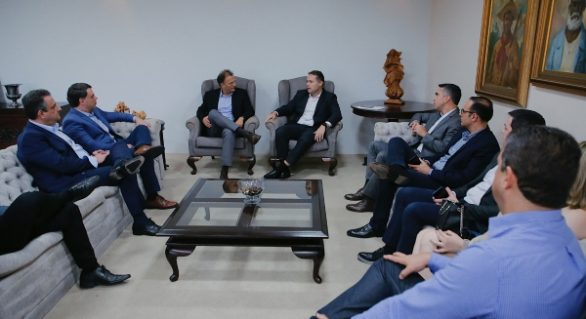 Alagoas sediará convenção nacional em 2020
