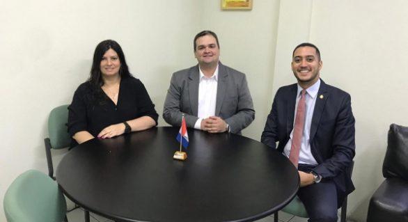 PGE e TJ firmarão convênio para resolução de conflitos