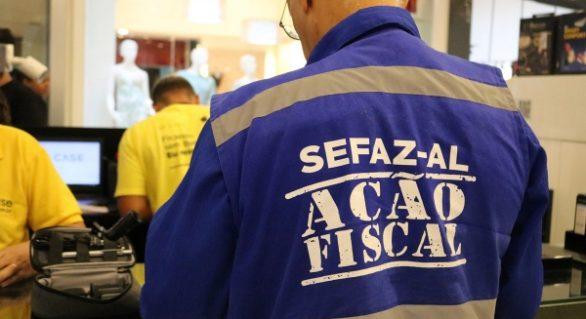 Empresas fictícias em Alagoas são combatidas por Secretaria da Fazenda