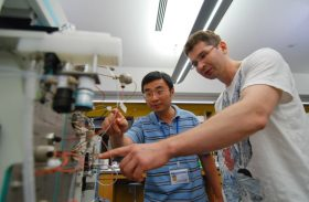 Fapeal e Faesp buscam cooperação científica