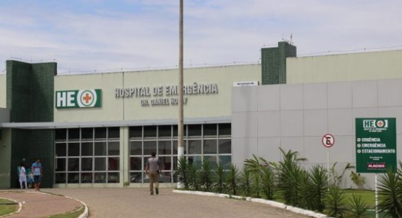 Em Arapiraca, Hospital de Emergência passa a oferecer serviço de hemodiálise