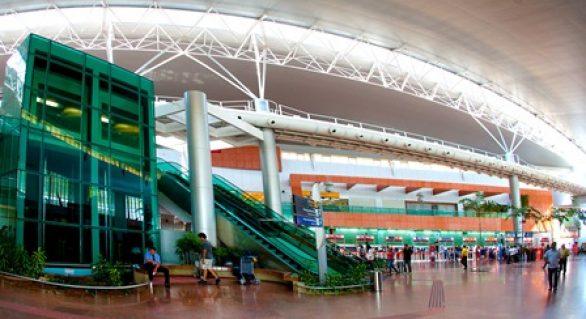 Aeroporto Zumbi dos Palmares é eleito o melhor do Nordeste
