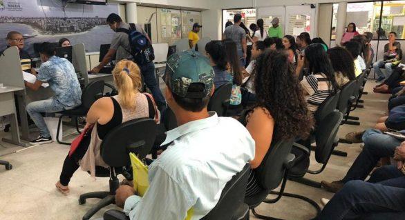 Sine Maceió será inaugurado no Antares