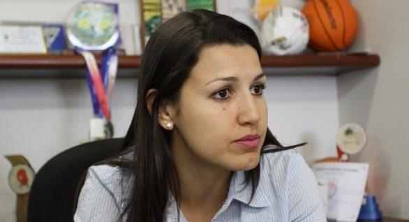 Secretária Cláudia Petuba lança nota com esclarecimentos