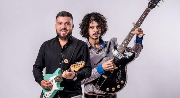 Guitarra Alagoana é uma celebração de ritmos no Quinta no Arena