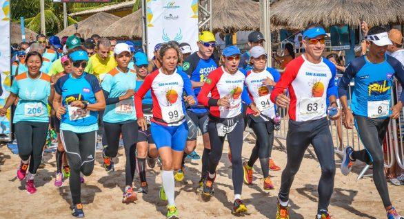 1ª Maratona Internacional de Maceió acontece em outubro