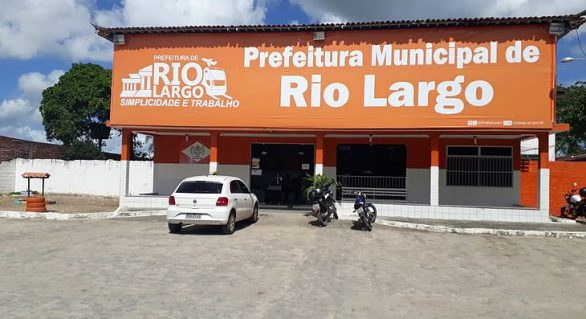 Concurso público de Rio Largo é suspenso parcialmente em nova decisão da justiça