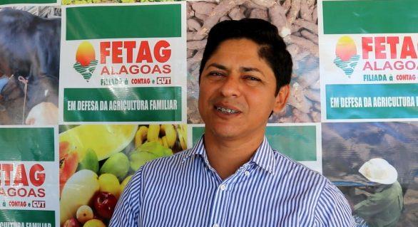 Fetag-AL promove quarta Feira da Agricultura Familiar