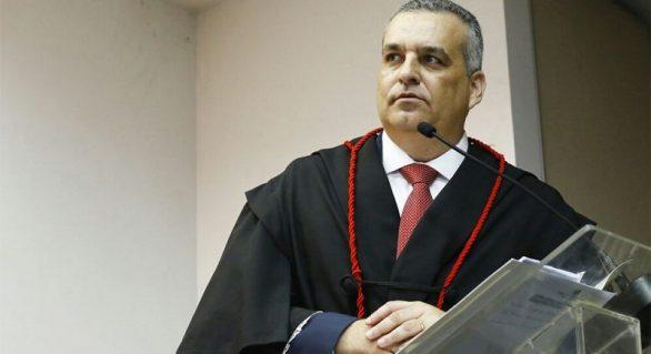 Alfredo Gaspar recorre de decisão sobre Prefeito de Rio Largo