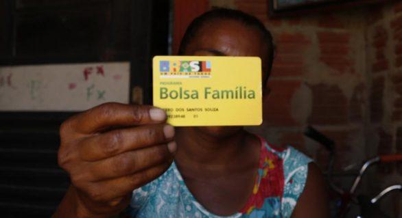 Segundo pesquisa Bolsa Família reduziu 25% da taxa de extrema pobreza