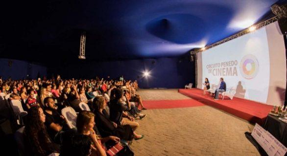 Inscrições abertas para 9° Encontro de Cinema Alagoano