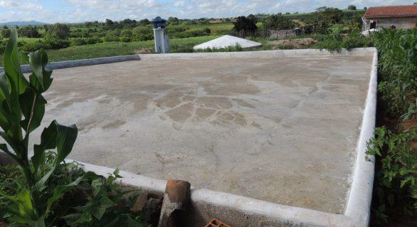 Mais de 200 cisternas serão construídas em comunidades Quilombolas