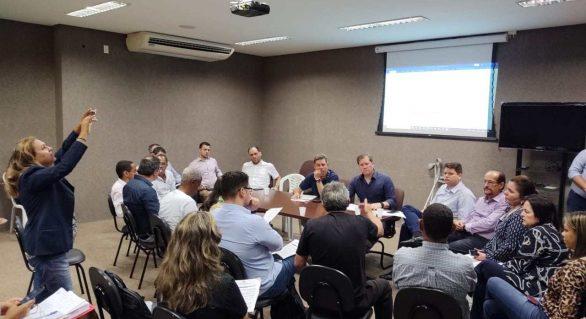 Parlamentares entram em consenso sobre situação do Pinheiro