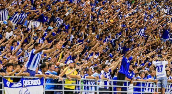 Valor de ingresso para CSA x Fortaleza é anunciado