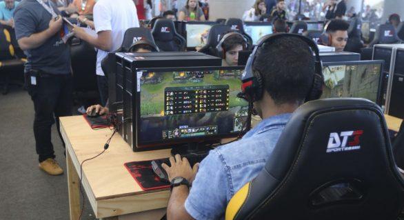 Impostos sobre jogos eletrônicos são reduzidos