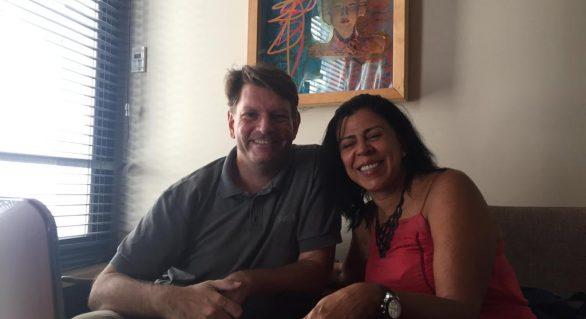 AAPPE traz doutor surdo francês à Maceió para mesa redonda