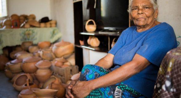 Marinalva Bezzera é a nova Mestre do Registro do Patrimônio Vivo de Alagoas