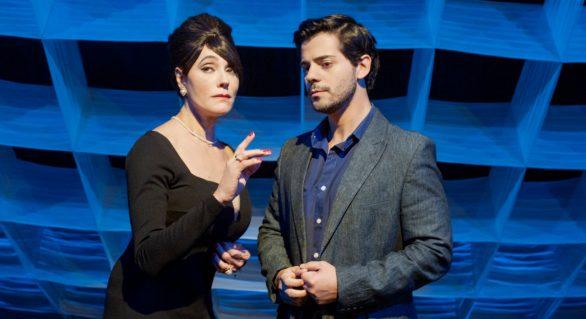 Christiane Torloni se apresenta em Maceió com musical Master Class