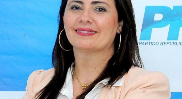 Fabiana Pessoa pode gerar reviravolta política em Arapiraca