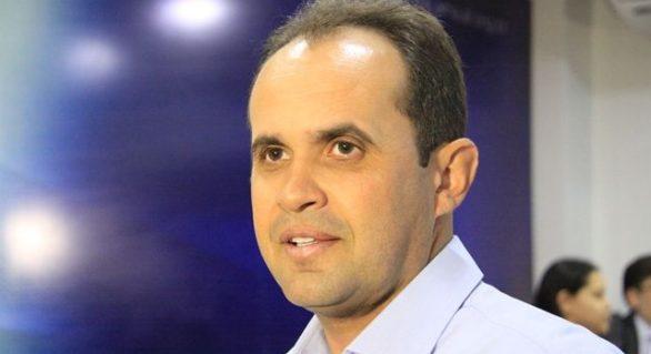 No sertão, Geraldo filho seria reeleito com 80% dos votos
