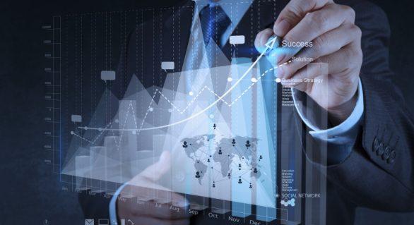 Índice de confiança do empresário chega a 59,4 pontos
