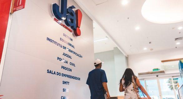 Centrais Já! ajudam população alagoana com prestação de serviços