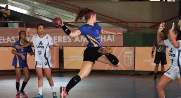 Conferência NE de Jogos Universitários acontecem em Maceió