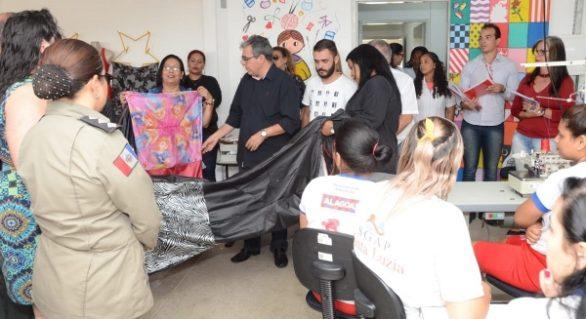 Lei Maria da Penha: Alagoas amplia serviços de proteção a mulher