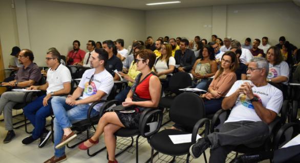 Audiências públicas debaterão LOA 2020