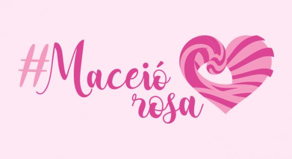 Maceió Rosa lança chamada pública para organizações civis