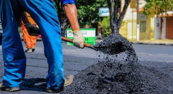Programa Nova Maceió irá levar infraestrutura à ruas da capital