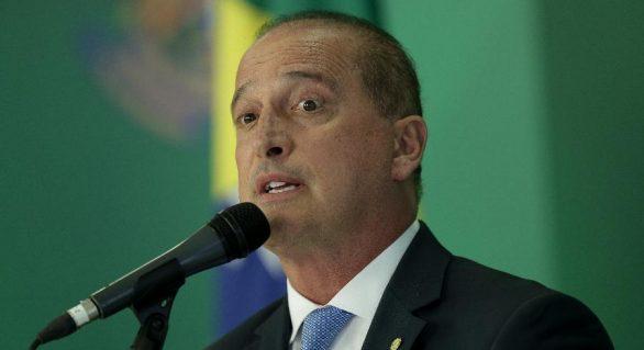 Onyx afirma que Brasil cuida muito bem do meio ambiente