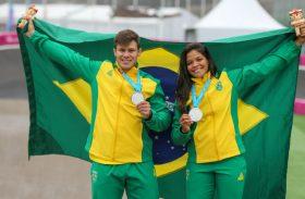 Brasil já conquistou 142 medalhas e se destaca no Pan-Americano