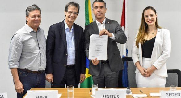 Empreendedorismo no estado terá avanço com Programa Alagoas Maior