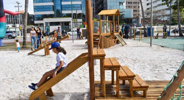 Maceió ganha novo Parque Sustentável