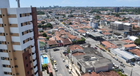 Parcelas dos lotes 8 e 9 serão liberadas segunda (12) para os moradores do Pinheiro