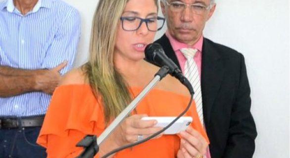 Prefeita seria reeleita no sertão com quase 60% dos votos, aponta Ibrape