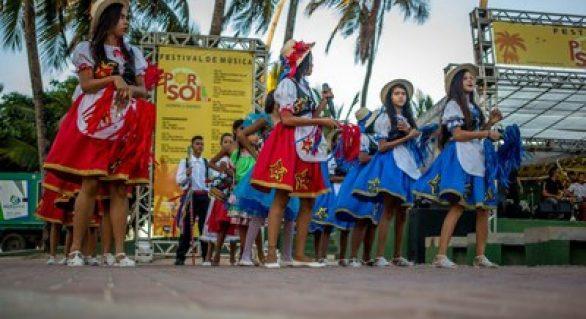 V Festival Pôr do Sol tem últimos dias de inscrição