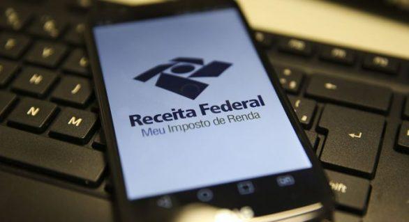 Receita paga hoje restituições do 3º lote do Imposto de Renda 2019