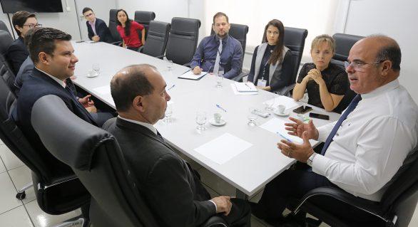 Comissão se prepara para a realização do concurso dos cartórios em AL
