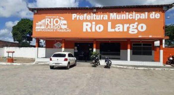 Judiciário suspende provas do concurso de Rio Largo