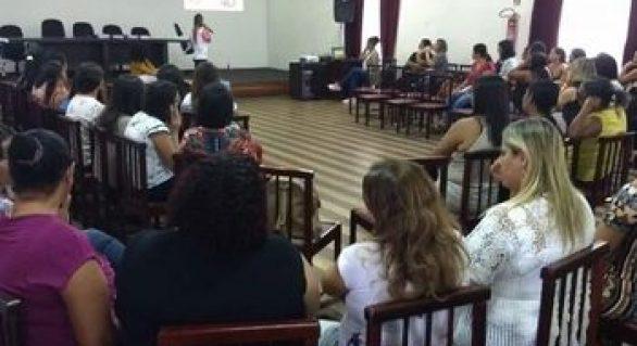 Em Penedo, projeto de alimentação Saudável é lançado para Educação Infantil