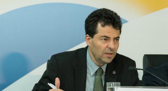 Cidadão decide melhor que burocrata de Brasília, diz secretário sobre FGTS