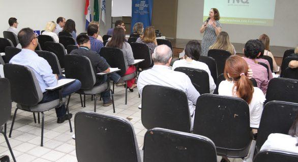 Sebrae realiza Diagnóstico de Maturidade da Gestão em empresas de Arapiraca