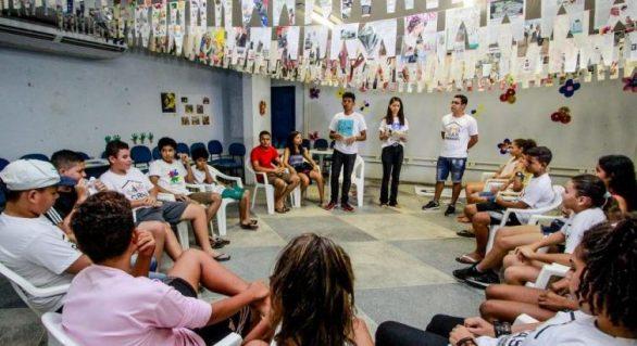 Semed promove 2º Diálogo de Monitoramento para o Enfrentamento à Exclusão Escolar